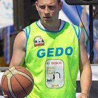 Lukasz Berdowski