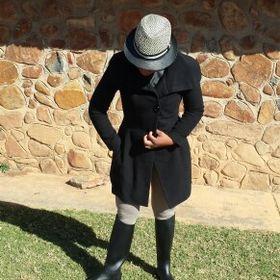 Nthabiseng Radebe