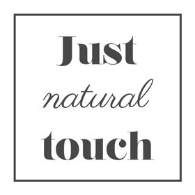 just natural touch