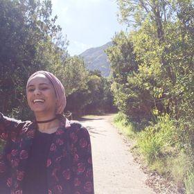 Fatima Salie