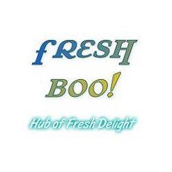 Fresh Boo