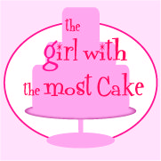 The Girl with the Most Cake
