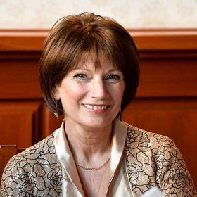 Mária Cserni