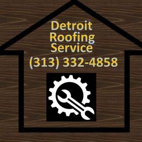 Detroit Roofer