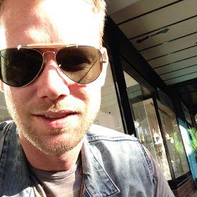 Marcus van der Post