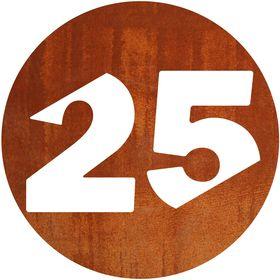 Number 25 Ltd