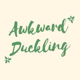 Awkward Duckling