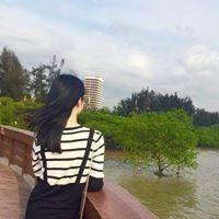 Lily Fu