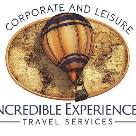 Incredible Experiences
