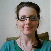 Catherine Webster