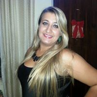 Thaysa Cristina