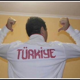 Barış Murat Aydoğan