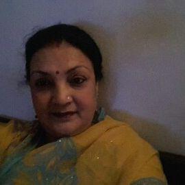 Alka Tanwar