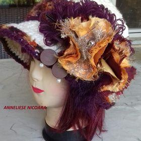 Anneliese Nicoara