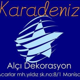 Karadeniz Alçı Dekorasyon