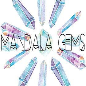 Mandala Gems
