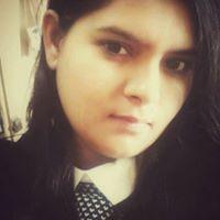 Rishika Choubey