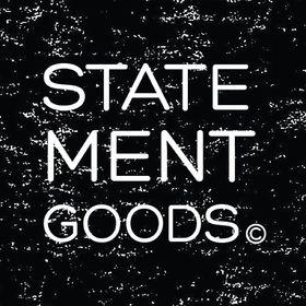 Statement Goods