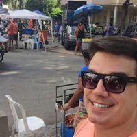 Raphael Melo