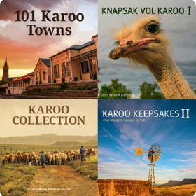 Karoo Space e-Bookstore