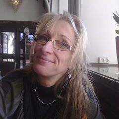 Jane Blomgren