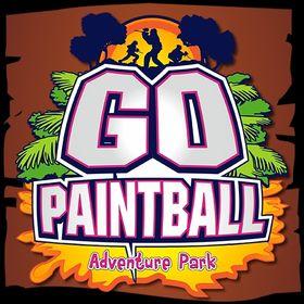 GO PAINTBALL ADVENTURE PARK