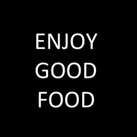 Enjoy Good Food