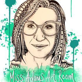 Miss Adams