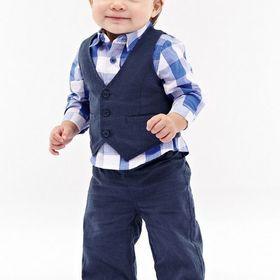 Little Mr Fashionista