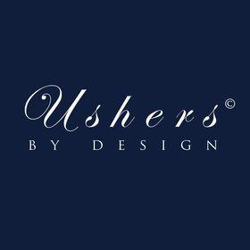 UshersbyDesign