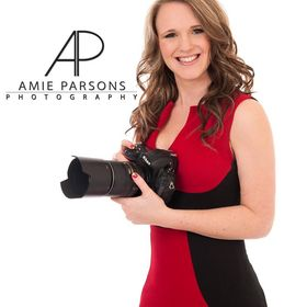 Amie Parsons-Photographer