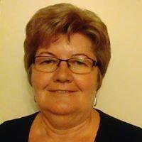 Ilona Mihókné Varga