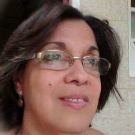 Marilda Oliveira Santos