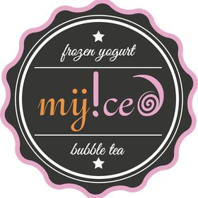 Mÿ!ced Self-serve Frozen Yogurt&Bubble Tea