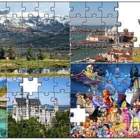 Jigsaw Puzzle 4 U