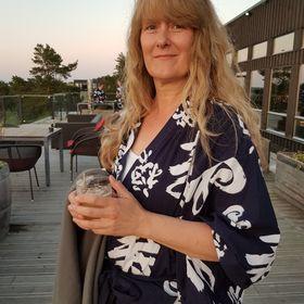 Susanne Nesbeth