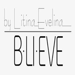 B.LI.EVE / ByLitinaEvelina