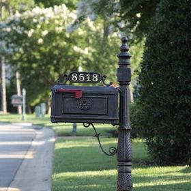 Better Box Mailboxes
