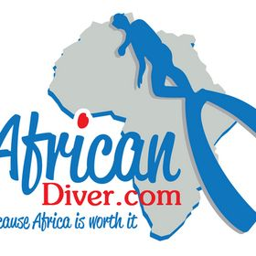 African Diver
