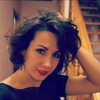 Yulia Kizimova