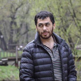 Ramin Namazov