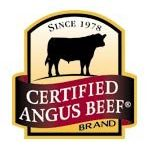 Certified Angus Beef ® brand