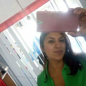 Gina Barajas Romo