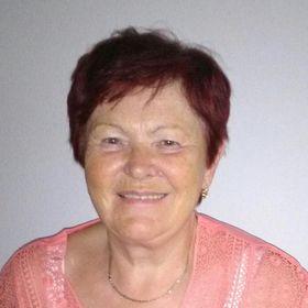 Marie Benediktová