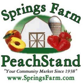 Springs Farm Fort Mill, SC