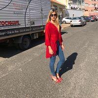 Natacha Domingos