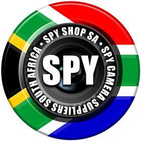 Spy Shop SA