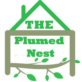 The Plumed Nest - Home Decor Ideas