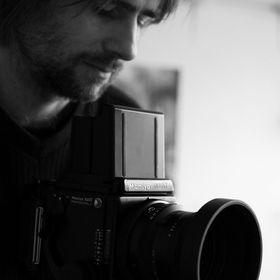 Richard Barnes Photography