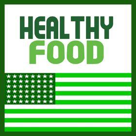 Healthy Food USA
